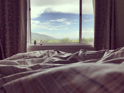 #vg100dayphotochallenge #ágyamból #view_from_my_bed #DAY12