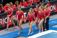 Utah vs UCLA-2017-598 (fascination30) Tags: utah utes gymnastics ucla nikond750 tamron70200