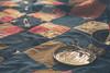 nuevo quilt (Rosa Belarte) Tags: quilt patchwork telas coser