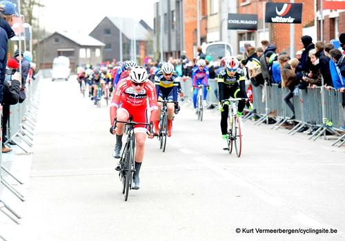 Nieuwelingen  (294)
