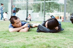 000039300005 (Jimmy Chang 05) Tags: kodak portra160 攝影社 台中
