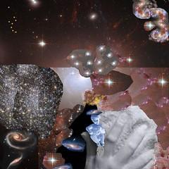 Porté dans le cosmos 3