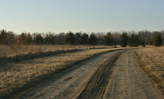 dirt road (likealonewolf) Tags: country dirtroad