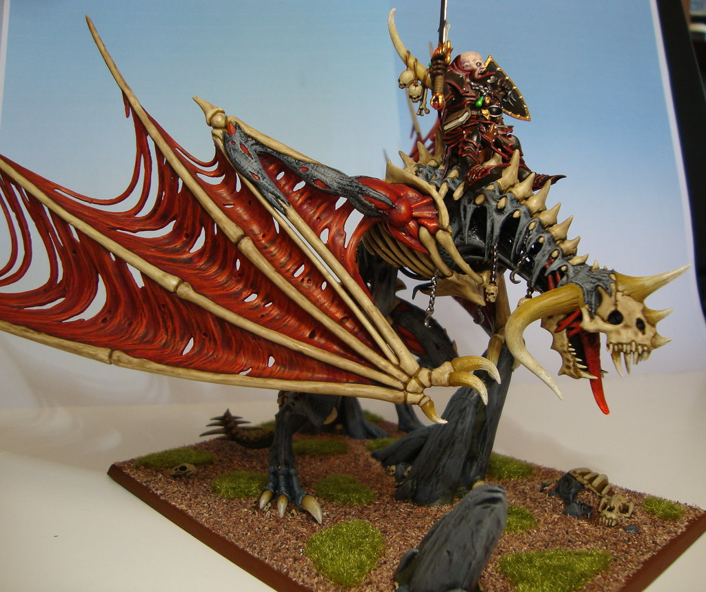 The World's Best Photos of warhammer and zombie - Flickr ...