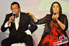 Mithun Chakraborty Farah Khan and Merzi at Dance India Dance Super Moms launch
