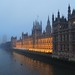 Palace of Westminster, River Thames, London
