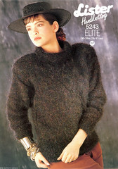 listerv_15 (Homair) Tags: vintage sweater fuzzy fluffy mohair lister