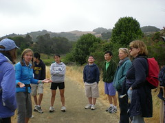 trailhead talk (Greenbelt Alliance) Tags: