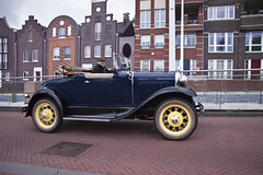Ford Model A 1930 (5881)