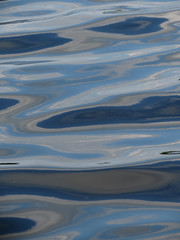 Wave Abstract 3 (sammo371) Tags: lake abstract water reflections aqua michigan blues liquid vicksburg coolblue liquify kalamazoocounty waterpaintings waterpatterns lakereflections colorfulreflections liquidpatterns abstractseries lakelife bluesandgrays