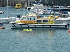 Flying Christine 2 (Coco of Jersey) Tags: fire marine police ambulance lifeboat states emergency guernsey services response