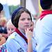 Budslaŭ Fest (2013) | 25. Scout girl Hanna