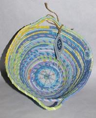 "Medium Egg Basket #0121 • <a style=""font-size:0.8em;"" href=""http://www.flickr.com/photos/54958436@N05/9401502292/"" target=""_blank"">View on Flickr</a>"