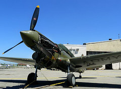 "Curtiss P-40 Warhawk 22 (25) • <a style=""font-size:0.8em;"" href=""http://www.flickr.com/photos/81723459@N04/9474377258/"" target=""_blank"">View on Flickr</a>"