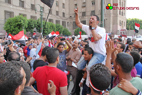 ©2013 Mahmoud Zaki Photography (Mz Studio Design) El-Tahrir Sq