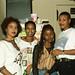 Equator Club Philadelphia 1994 084 Essence & Somali Ladies