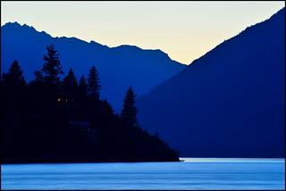 Lake Chelan 1