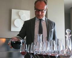 9671102202 ab07654b28 m 2013 Bordeaux Images Photographs Chateau Owners Wine Food Life