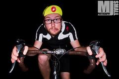 London to Berlin (M J Small Photography) Tags: portrait panorama selfportrait berlin london bike canon cycling cyclist tour ride sigma 7d ridgeback ringflash sigma1020mm 10mm canon7d londontoberlin