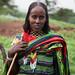 Oromo women
