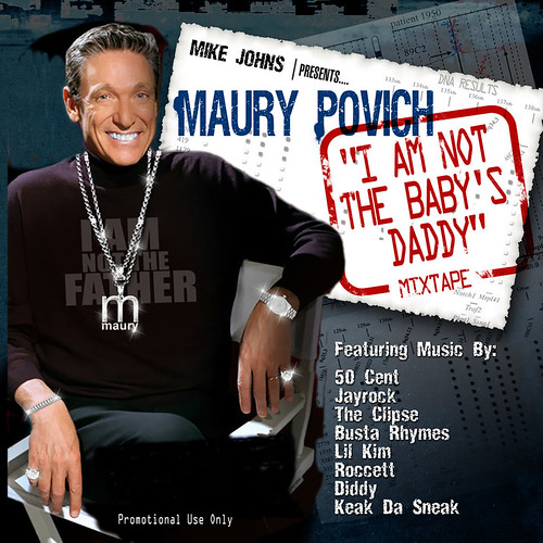 maury povich you are not the father dance compilation video