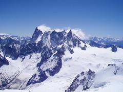 Los Alpes. Chamonix. Francia (Pirinesta) Tags: mountain snow ice alpes nieve alpine montaa glaciar hielo alpino naturallandscape altamontaa physicalgeography highmountain paisajenatural geografafsica