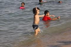 Eid alAdha 2103/1434 Jeddah (yasserzareaa) Tags: life street family sea people beach festival swimming picnic eid saudi arabia jeddah aladha stphotography 20131434