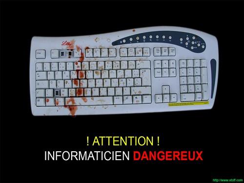 informatiendangereux