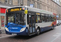 Stagecoach Inverness 27913 SN63 VUM (Inverness Trucker) Tags: highlands branded route branding stagecoach inverness adl route5 27913 alexanderdennis routebranded enviro300 connect5 highlandcountrybuses stagecoachhighlands stagecoachinverness sn63vum
