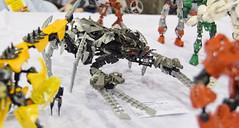 BRICKFAIR055 (dviddy) Tags: kevin factory lego system va convention hero fusion bionicle moc hinkle 2013 bzpower brickfair