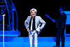 Rod Stewart @ The Palace Of Auburn Hills, Auburn Hills, MI - 10-26-13