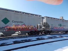 dice dice (Metal Fr8 Flicker) Tags: dice hot sexy train bench graffiti big tits top bottom rail trains caboose butts alberta engines end panels trans cp streaks burner bombs waffle t2b boxcars burners ete wheaties heaters cprail hoppers fr8 reefers cabooses bitchs monikers cryo grainers fr8s trainbenching fr8benching