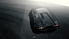 Countach @ Monza (14) (13AM | SMfan) Tags: screenshot gran turismo granturismo ps3 photomode