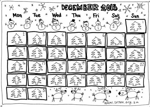 December 2013 Top