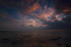 sunrise (Cani Mancebo) Tags: espaa sunrise spain murcia amanecer cartagena canimancebo