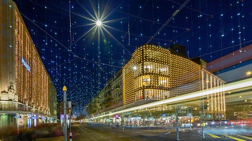 Zürich Weihnachtsbeleuchtung.Flickriver Most Interesting Photos From Lucy Zürich Bahnhofstrasse Pool