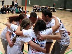 Volleyballturnier_Die Sieger