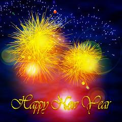Happy New Year 2014 (janeway1973) Tags: photoshop neujahrswünsche newyearwishes