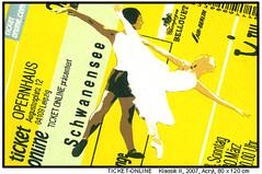 für Ticket Online: Klassik II (CHRISTIAN DAMERIUS - KUNSTGALERIE HAMBURG) Tags: orange berlin rot silhouette modern strand deutschland see licht stillleben dock gesicht meer wasser foto fenster räume hamburg herbst felder wolken haus technik blumen porträt menschen container gelb stadt grün blau ufer hafen fluss landungsbrücken wald nordsee bäume ostsee schatten spiegelung schwarz elbe horizont bilder schiffe ausstellung schleswigholstein figuren frühling landschaften dunkelheit wellen häuser kräne rapsfelder fläche acrylbilder hamburgermichel realistisch nordart acrylmalerei expressionistisch acrylgemälde auftragsmalerei bilderwerk auftragsbilder kunstausschreibungen kunstwettbewerbe galerienhamburg cdamerius malereihamburg