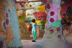becki_5531 (laurenlemon) Tags: california desert roadtrip salvationmountain laurenrandolph laurenlemon wwwphotolaurencom beckichernoff