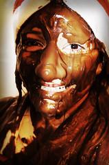 Chocolate Santa Is Coming To Town (jens.wiesner) Tags: santa weihnachten pie fight bath chocolate bad cream tub bathtub nutella claus bathing nikolaus xmascard weihnachtskarte schokolade sahne torte vanillepudding schokopudding schokoladenpudding tortenschlacht chocolatebath nikoläusin bathinginchocolate schokobad schokoladenbad schokoschlacht