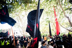10th Annual Ashura Procession - Australia