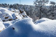 172a (markbyzewski) Tags: snow colorado ugly coloradosprings palmerpark
