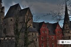 Burg Stein Hartenstein (martinlindner) Tags: castle martin sachsen schloss stein burg erzgebirge hartenstein lindner vision:mountain=0515 vision:outdoor=0971 vision:sky=053