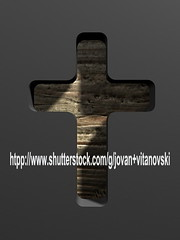 cross sign on wood (www.pond5.com/artist/vitanovski) Tags: wood old light art texture industry grave graveyard sign stone wall bar layout design wooden junk pattern cross panel background space board grunge faith religion border plate dirty frame plug weathered sheet material christianity scratched brand alloy