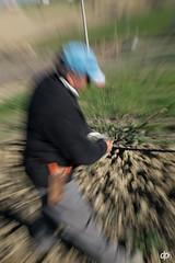 into the wine .... (joyfava (Piero D'Andrea)) Tags: persone campagna uomo vino abruzzo d800 gransasso teramo vigna shiluette flickraward totalphotoshop