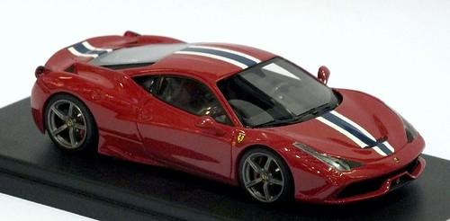 Look Smart Ferrari 458 Special