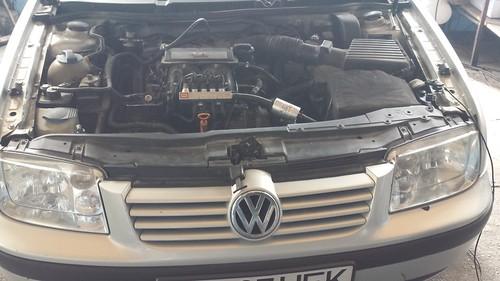 "VW BORA 1.6 <a style=""margin-left:10px; font-size:0.8em;"" href=""http://www.flickr.com/photos/104493258@N06/12790875884/"" target=""_blank"">@flickr</a>"