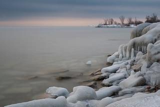 Leslie Spit, Toronto Ontario