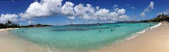 Cruise trip. (da51d) Tags: ocean cruise panorama beach saint puerto islands boat san ship juan florida miami thomas carribean rico virgin divina msc uploaded:by=flickrmobile flickriosapp:filter=nofilter